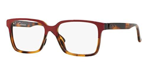 Oakley Rx Eyewear Für Frau Ox1128 Confession Pink / Tortoise Kunststoffgestell Brillen