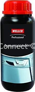 Wellco Professional Wellco Professional Dishwasher Degreaserdishwasher Degreaser