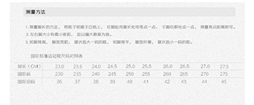 Modelli Di Coppia Alti Per Aiutare Grandi Dimensioni 45 Camo Scarpe Da Basket Moda Sneakers Traspiranti Antiscivolo Stivali Anti-scivolo Resistenti All'usura Yellow