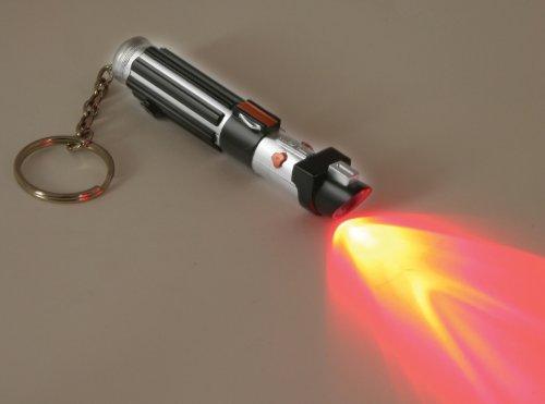 Imagen principal de Joy Toy 213294 Star Wars Darth Vader - Linterna con forma de sable láser (10 x 2 x 22 cm)