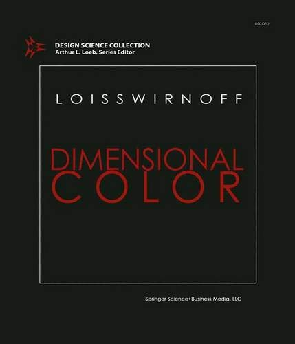 Dimensional Color (Design Science Collection)