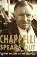 Chappelli Speaks Out: Ashley Mallett with Ian Chappell