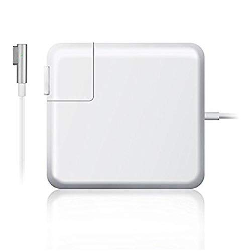 Apple MacBook Pro 13'' A1278 A1330 A1344 60W (L Tip) Laptop Power Adapter