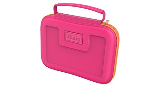 Kurio DECII14901 Tablet Tasche 25,5 x 18,5 x 4 cm rosa (Kurio 7 Tablet Tasche Zoll)
