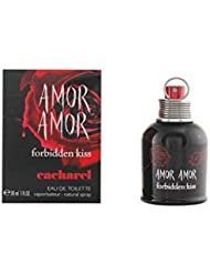 Cacharel Amor Amor Forbidden Kiss EDT Spray 30 ml