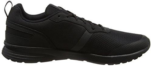 de Noir Coal Femme Gris Foster Black Reebok Running Flyer Chaussures qRWBHp