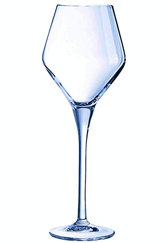 Cristal D'Arques 9203309 Ose - Estuche de 6 copas (34 cl)