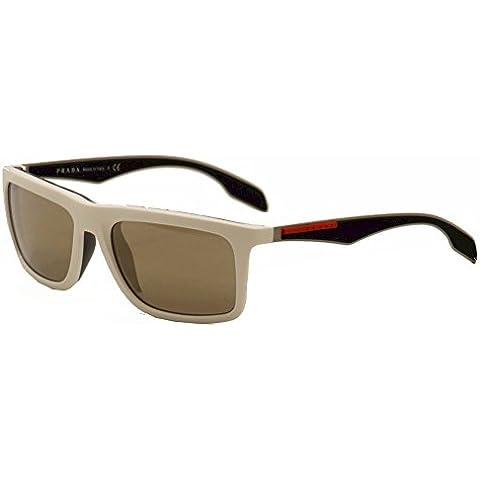 Prada Gafas de Sol Mod. 02PS AAI1C057 (57 mm) Blanco