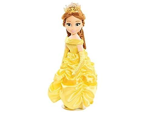 JP Poupées Princesse Belle Disney Jouet en peluche