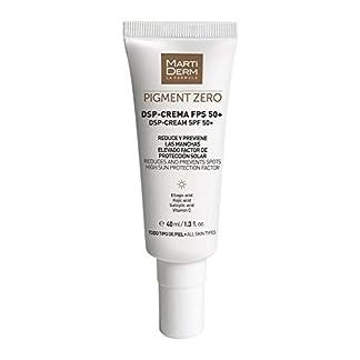 MARTIDERM Crema Despigmentante spf 50+ 40 ml