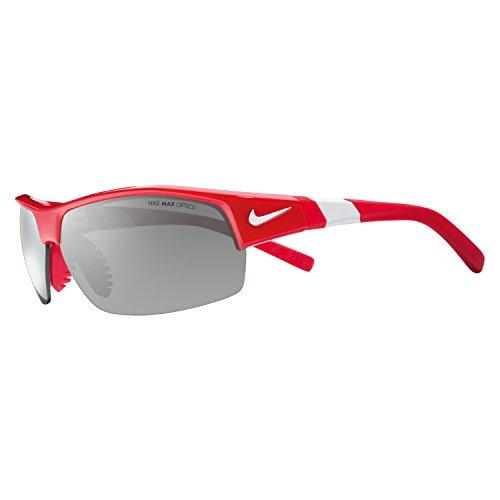 Nike Herren Sonnenbrille Vision Show X2 Univrsty Red
