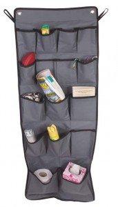Kampa - Vide poches - 16 pochettes