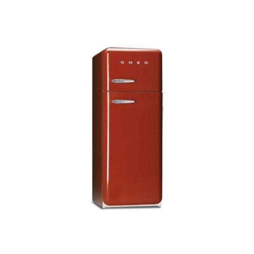 Smeg FAB30RR1 Kühlschrank/A++ /Kühlteil229 liters /Gefrierteil64 liters