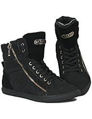 Zapatos Mujeres (cordones) KÉDDO