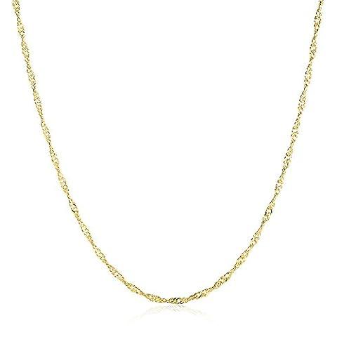 PinzhiKupfer Kette Verteilung Kette Schlange Kette Halskette Halskette Link Schlange Kette Charms mit Hummer Verschluss