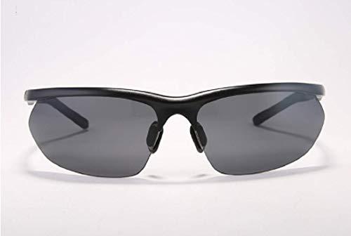 YANGSANJIN Sonnenbrille polarisiert, geschützt | für Extreme Sonne - | Sport-Sonnenbrille für Herren/Damen | HD Day Polarized Sonnenbrillen Anti-Glare Driving Polarized Sonnenbrillen