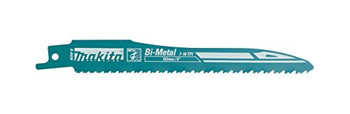 Makita B-05038 - Sierra de sable Super Express Metal