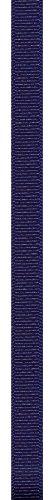 Unbekannt Offray Craft Grosgrain, 7/8Zoll Breite,-Spule, Wild Berry 7/8 Inch x 100 Yard Light Navy