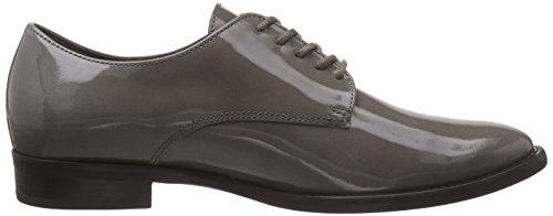 Gabor Shoes - Gabor Fashion 31.400, Stringate da donna Grigio (Grau (fango 90))