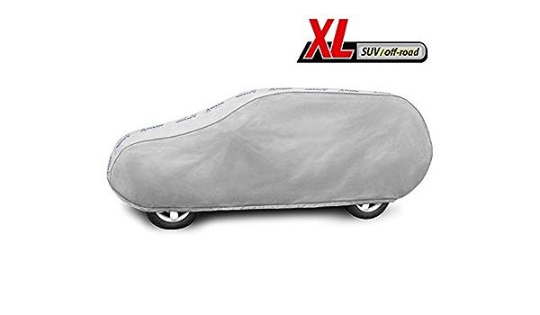 Autoplane Atmi Xl Suv Atmungsaktiv Kompatibel Mit Mitsubishi Outlander Iii Autoschutz Abdeckung Auto