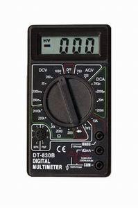 Digitales Mini-Multimeter/ -Prüfgerät