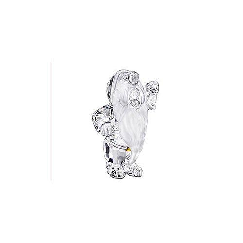 Swarovski Kristallfiguren Schlafmuetze 1005598