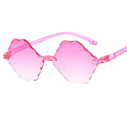 VRTUR Kinder Pilotenbrille mit Edelstahl Metall Gestell, Sonnenbrille Jungen Polarized Sonnenbrille...