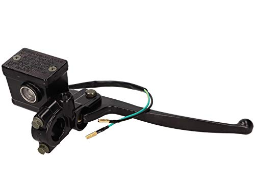 Bremspumpe Bremszylinder Komplett einbaufertig für China Roller CPI Generic (10-139)