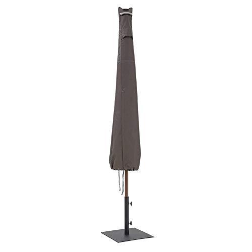 Cypressen 420D Oxford Sonnenschirm Regenschirm Tuch Outdoor Garten Terrasse Wasserdicht Staubdicht Regenschirm