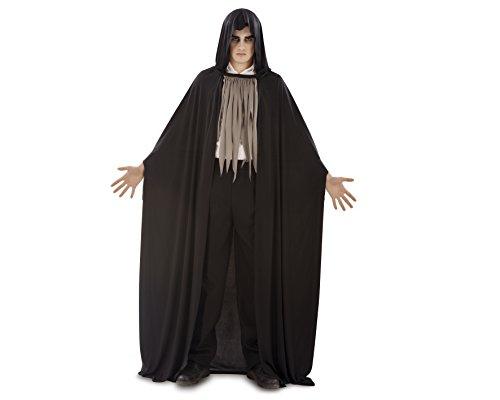 Imagen de my other me  disfraz de la muerte, para adultos, talla m l viving costumes mom00229
