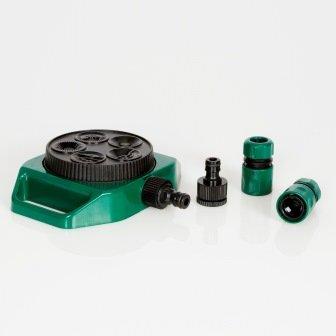 6 Set Arroseur – 5 différents paramètres + d'irrigation des Connexion assortis