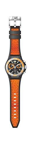 technomarine-tm-115176-orologio-da-polso-display-cronografo-donna-bracciale-nylon-blu