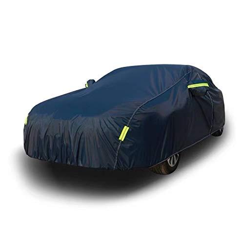 Funda coche Compatible Lexus LS 400/430/460/600h 4Dr