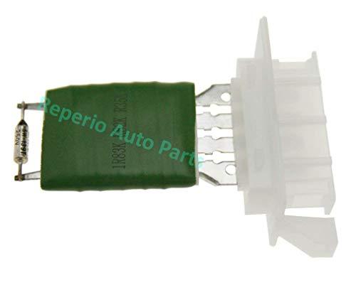 D2D Chauffage Moteur Fanower r/ésistance 7701207876