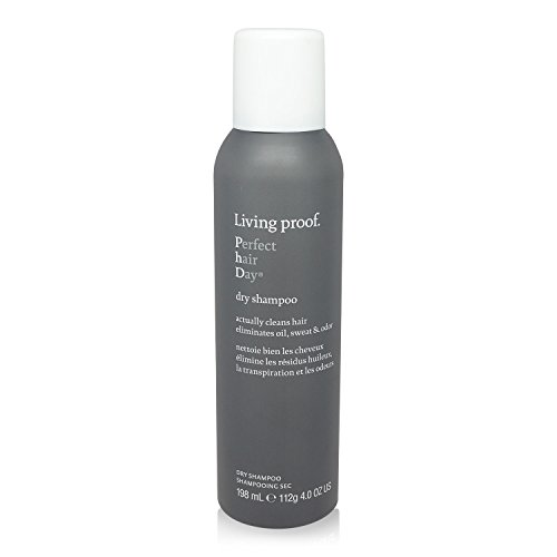 Living Proof Perfect hair Day dry shampoo 4.0 OZ (198 ML) by Living Proof
