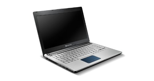 "Packard Bell EasyNote NX86-GO-100IT Notebook LED 14"" (Processore Intel Core i5-480M, HDD 500 GB, Win 7 Home Premium)"