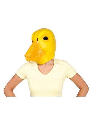 Enten - Maske für Erwachsene