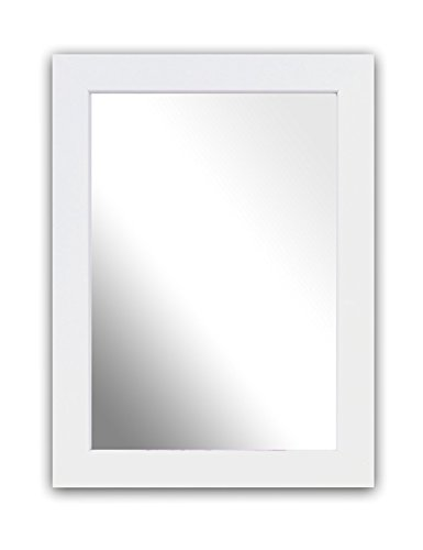 Small Bathroom Mirror: Amazon.co.uk