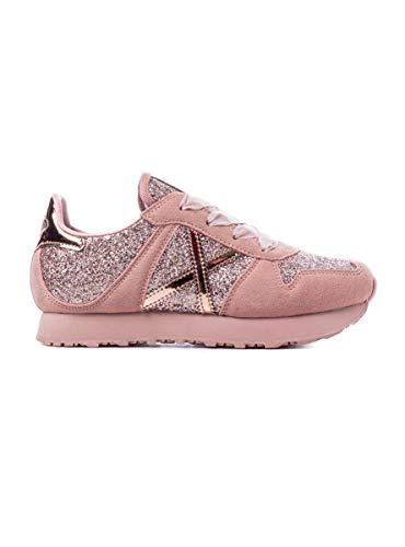 e2442f9825b Precios de sneakers Munich Massana Sky mujer baratas - Ofertas para ...