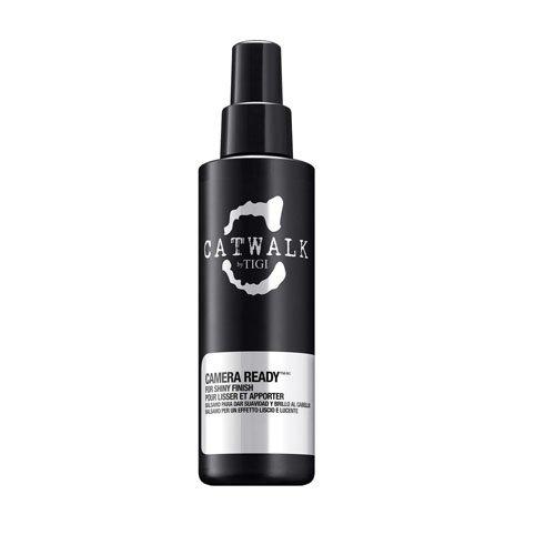 Tigi Catwalk Camera Ready Spray Brillance pour Cheveux 150 ml