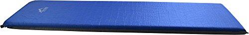 GearUp Selbstaufblasbare Thermomatte Farbe Blau/Grau Größe 197 x 64 x 7 cm