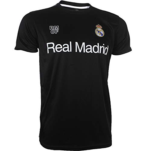 47a14fe99f1 Real Madrid Maillot Collection Officielle - Taille Adulte S