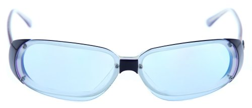 Guess Collection Damen Sonnenbrille Dunkelblau GU5106-BL-19