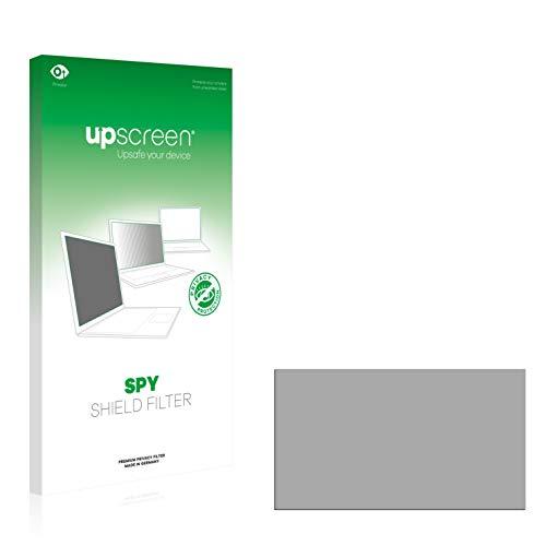 upscreen Blickschutzfilter kompatibel mit Medion Akoya S2013 (MD 99602) Privacy Filter - Anti-Spy Blickschutzfolie Sichtschutz-Folie