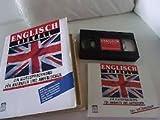 Englisch Sprachkurs Teil 2 [VHS]