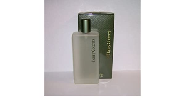 on sale 53166 e9e93 Henry Cotton's EDT 100 ML. UOMO: Amazon.it: Bellezza
