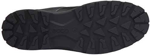 Ecco Herren Rugged Track Outdoor Fitnessschuhe Schwarz (BLACK/BLACK 51707)