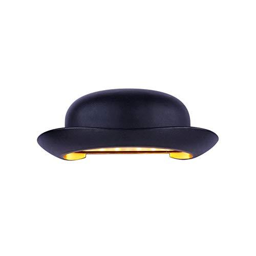 Nombre del producto: Lámpara de pared creativaVoltaje de entrada: 85265 (V)Perlas de la lámpara LED: 24Proceso de embalaje: parcheFlujo luminoso: 1000 (lm)Temperatura de color: 3000-6500 (K)Factor de potencia: 0.9Eficacia de la lámpara: 100 (lm / w)Í...