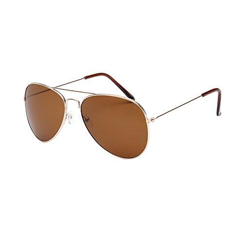 Honestyi Frauen Männer Vintage Retro Brille Unisex Mode Übergroßen Rahmen Sonnenbrille Eyewear # 3026Sonnenbrillen Sonnenbrillen