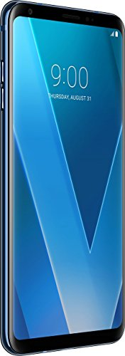 LG V30 (H930) - 64 GB - Blau (Generalüberholt)